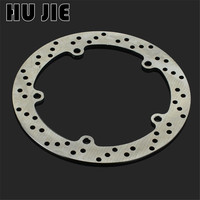 Motorcycle Rear Brake Disc Brake Rotors For BMW R1100GS 1993 1999 R1100S 1996 2006 R1150GS 1999 2006 R1150RT 2000 2006
