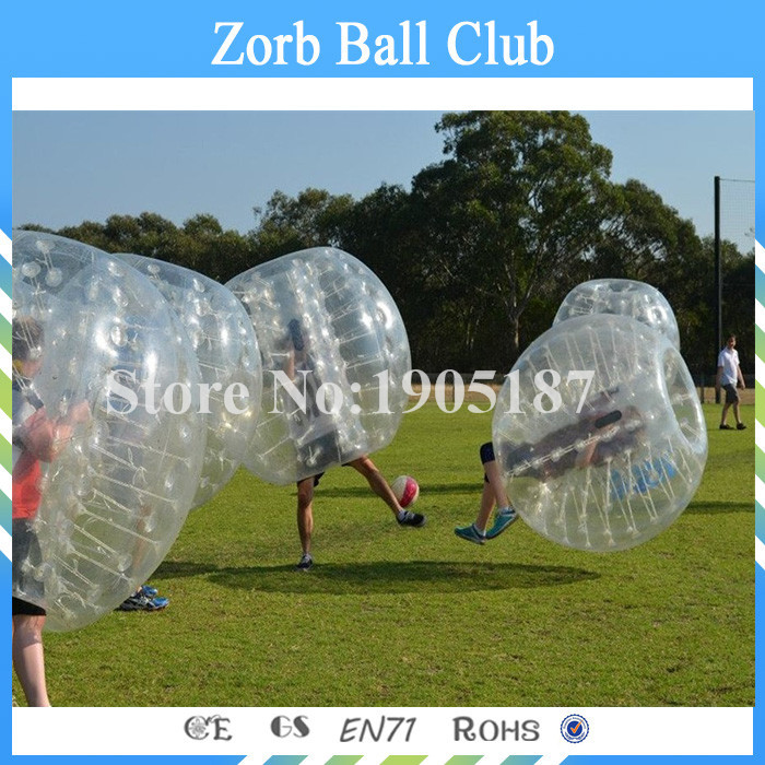 Free Shipping Inflatable Bumper Ball, Soccer Zorb Ball For Sale,PVC Loopy Ball On Sale