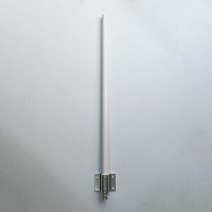 Image 2 - 2.4/5 Ghz の 5.8 Ghz の範囲デュアルバンドオムニ高利得アンテナ n 型オス屋外ワイヤレス LAN ネットワークアンテナ