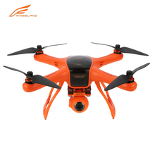 Wingsland Scarlet Minivet drone with camera 5.8G Quadcopter FPV GPS Drone with HD 1080P Camera Auto Retrun Home free shipping
