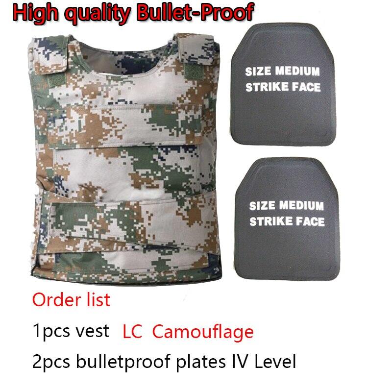 vida segurança corpo armadura real militar proteção combate 2019