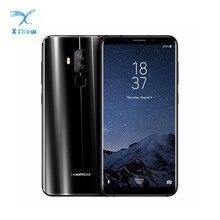 HOMTOM S8 Smartphone 4G 5.7
