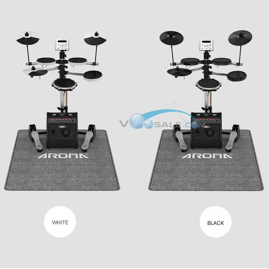 Detail Feedback Questions about TDX 10 Electronic Drums Kit 12 Drum