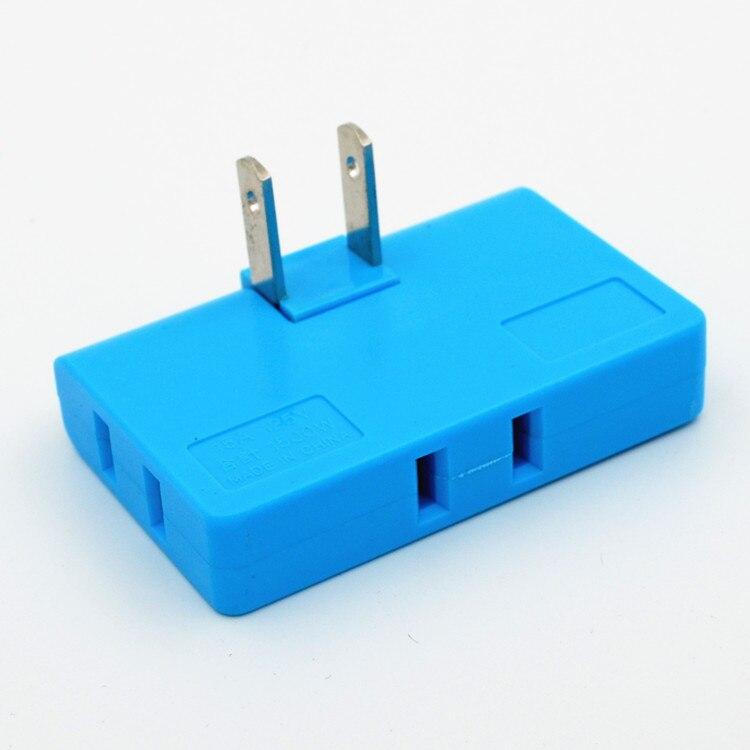 ⑧Качество 1 способ выход в 3-способ выход США <b>Plug</b> Зарядное ...