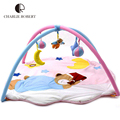 Baby Play Mat 0-24 Months Baby Toy Game Tapete Infantil Boys Girls Educational Crawling Mat Play Gym Kids Blanket Carpet  Toys
