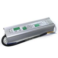 F3 AC 220V To Dc 12V 4A Led Driver Waterproof IP67 Power Supply Lighting Transformer 50W