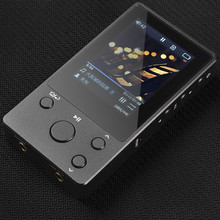 XDUOO D3 Professional Lossless Music MP3 HIFI Music Player with HD OLED Screen Support APE/FLAC/ALAC/WAV/WMA/OGG/MP3