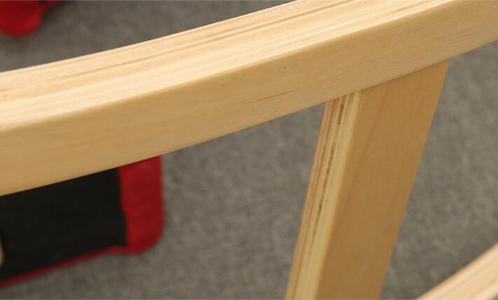 Originale ergonomica sedia inginocchiata sgabello casa mobili per