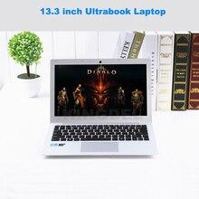 Новый 13.3 дюймов ультра тонкий ноутбук Intel i5 5th Gen Процессор, 2.2 ~ 2.7 ГГц, ноутбук с 8 ГБ Оперативная память 128 ГБ SSD, Intel HD Graphics5500, металлический корпус