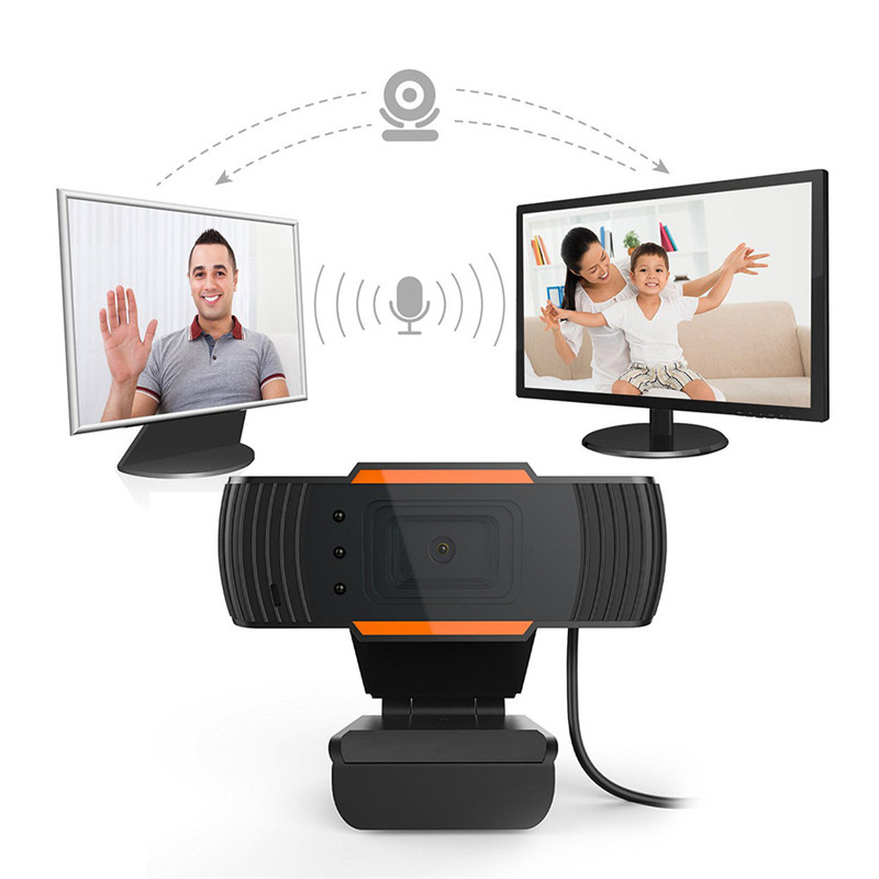 HIPERDEAL Webcam Camera with MIC