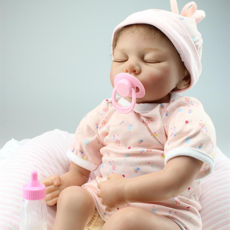 Popular real life babies buy cheap real life babies lots from china real life babies suppliers for Best reborn baby dolls