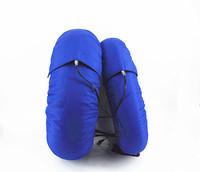 Motorcycle Tire Warmers Set 120/190 Front and Rear Tyre Warmers 120/165 120/190 120/200 17 Moto Front and Rear Race Blue