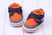 Comfortable Baby Shoes rubber Sole Air Permeable Toddler Shoes Style Cute Appearance First Walker Shoes