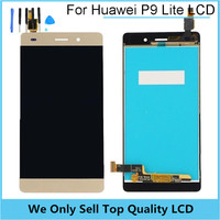 Replacement LCD For HUAWEI Ascend P9 Lite Display Screen With Touch Screen Digitizer With No Frame