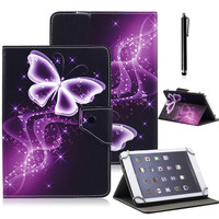 New Universal Tablet Case For 9 7 Inch 10 Inch 10 1 Inch Tablet PC Flip