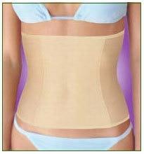 2261e41437e54 Men Women Invisible Tummy Trimmer Slimming Belt Girdle Waist Trimmer Shaper  Slim Lift Body Waist Cinchers Thinner Seen On TV-in Waist Cinchers from ...