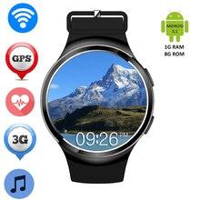 Android 5.1 sport smart armbanduhr zw24 3g herzfrequenz fitness tracker gps/gsm wcdma/wifi 1g + 8g smartwatch uhr für ios samsung
