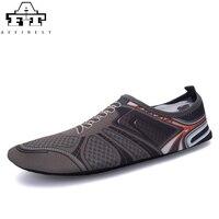 af21695b11f AFFINEST Unisex Aqua Water Shoes For Men Quickly-dry Unisex Women Summer  Footwear Barefoot Skin