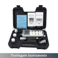 Портативный AZ8601 Цифровой PH/индикатор ОВП прибор для анализа качества воды/соленость метр