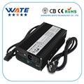 WATE 58 8 v 9A Ladegerät 14 serie 51 8 v Li Ion Batterie Smart Ladegerät Lipo/LiMn2O4/LiCoO2 batterie Ladegerät-in Ladegeräte aus Verbraucherelektronik bei