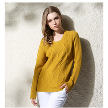 Yellow cashmere sweater online shopping-the world largest yellow ...