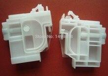 Бранк Новый пигментные чернила демпфер для Epson L350 L355 L358 L360 L365 L800 принтер самосвал адаптер образец голову гаситель