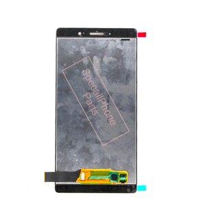 "Image 2 - 6.8 ""สำหรับ Huawei P8 Max จอแสดงผล LCD Touch Screen Digitizer Assembly DAV 703L DAV 713L DAV 701L สำหรับ Huawei P8MAX LCD"