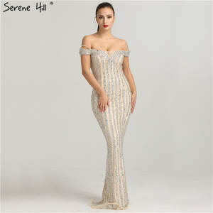 Latest Evening Gowns