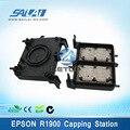 Melhor Preço!! estação cap R1900 Eco solvente (R2400)