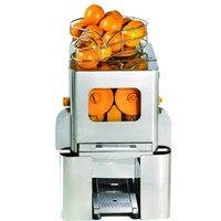 JamieLin высокая эффективность 2000E 5 автоматический электрический соковыжималка для апельсинов коммерческий соковыжималка для цитрусовых цит