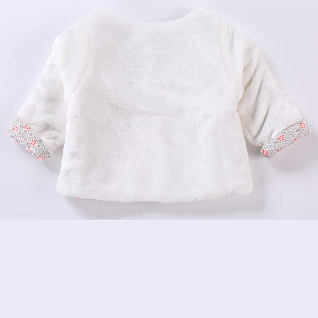 6c32d75c3 Online Shop Baby clothes jacket baby clothes coat two layer baby ...