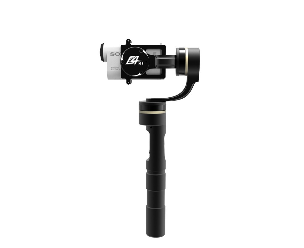 F16304 FeiYu Tech Gimbal FY G4 GS 3 axle Handheld Brushless Gimbal Steady for AS Series Camera HDR AS20 AS100 AS200 X1000V free shipping feiyu tech g4 gs gimbal 3 axis brushless gimbal for sony hdr az1vr fdr x1000v as series sport auction camera