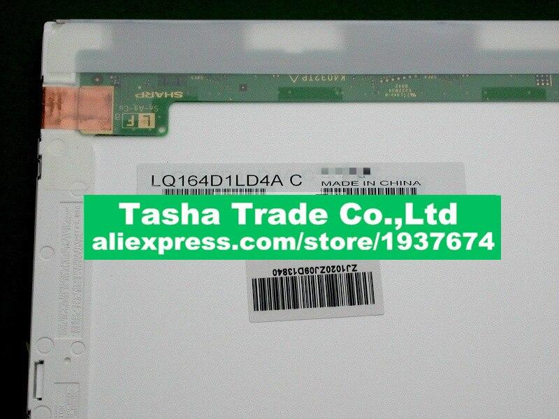 LQ164D1LD4A CCFL Backlight Laptop LCD Screen LED Display Panel 16 4