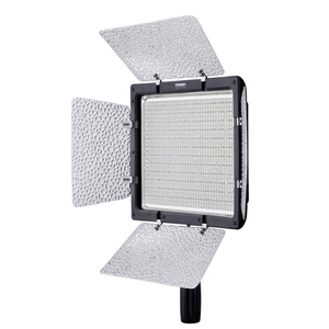 Image 2 - YONGNUO YN 900 YN900 5500K Wireless LED Video Light Panel Pro LED Video Studio Light Control For Canon with DC Power Adapter