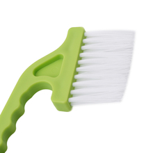 Slit Trench Doors Groove Cleaning Brush