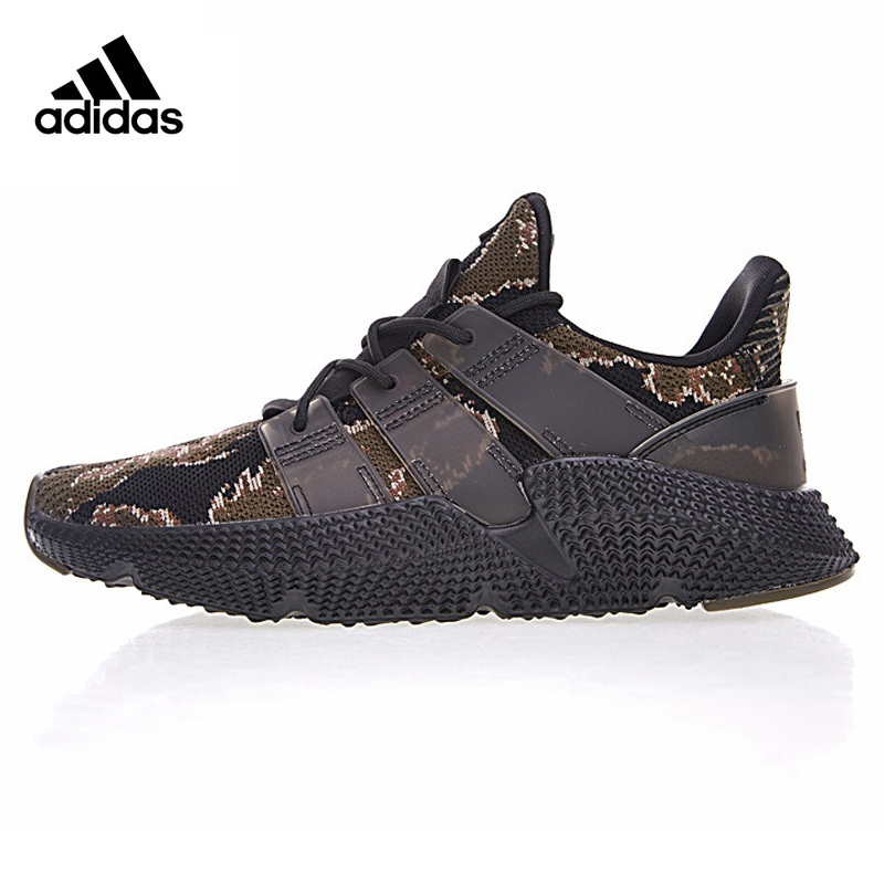 купить Adidas X Undefeated Prophere UNDFTD Men's Running Shoes, Black, Shock-absorbing Breathable Lightweight Non-slip AC8198 недорого