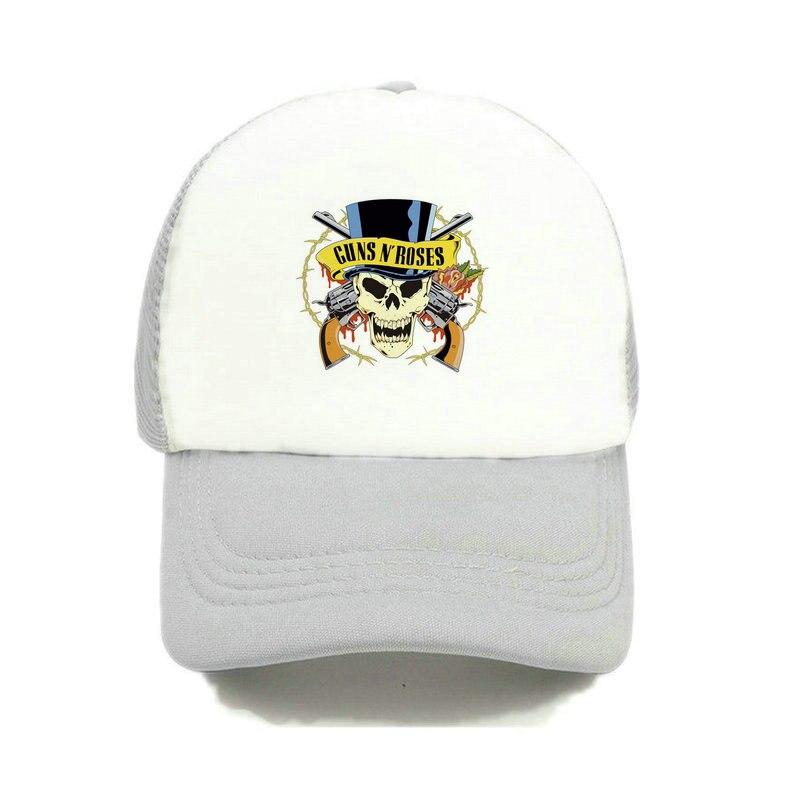 black trucker hat YY44938