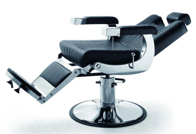 Belmont Barbers Chairs For Sale