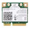 Dual Band 867Mbps Wireless Wifi Network Card For Intel 7260 AC 7260HMW Mini PCI E 802