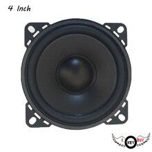 I Key Buy Car Audio Speaker 4-Inch 4Ohm