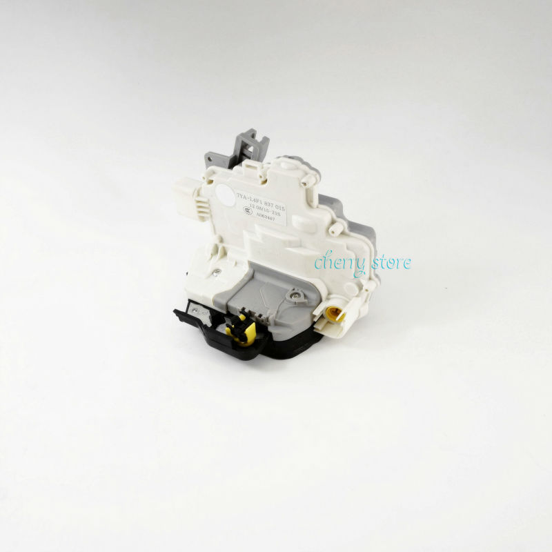 OEM LH Front Left Door Lock Latch Actuator For AUDI A3 A6 C6 Allroad A8 4F1837015E lhd front right door lock latch actuator for audi c5 a6 avant allroad quattro 4b1 837 016 g 1999 2000 2001 2002 2004