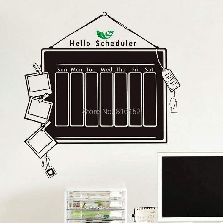 kitchen chalkboard wall promotion-shop for promotional kitchen