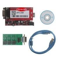 2013 High Quality UUSP UPA USB Serial Programmer Full Adapters V1 2 Ecu Chip Tunning Obd2