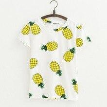 Women t shirt Summer Cotton t-shirt