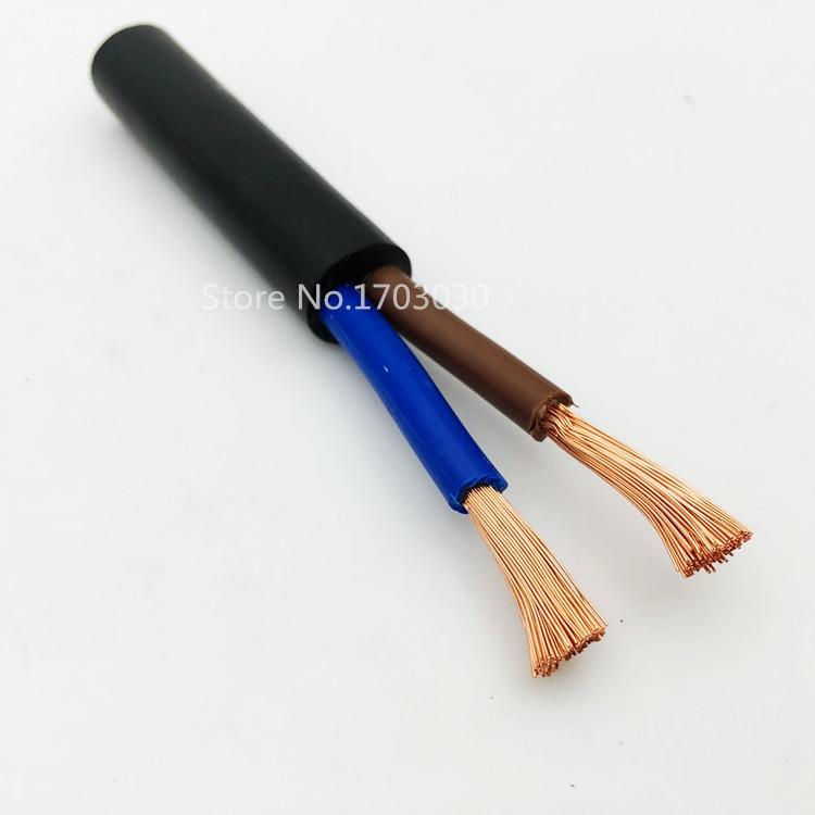 fios de linha cor solida eletrica kit diy 03
