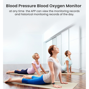 Image 5 - Makibes T3 IOS Android Smart Horloges Mannen Vrouwen HR Bloed Zuurstof Bloeddruk IP67 Waterdicht Activiteit Fitness Tracker PKV11