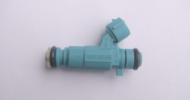 4PCS Fuel Injector For Hyundai Kia 3531023630 9260930025 35310-23630 new fuel injector 0432191629 3928384 fit for c8 3l 6ct 6cta