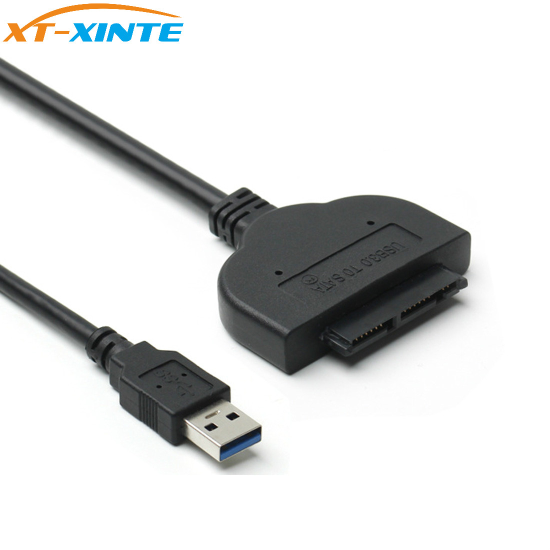 USB SATA Adapter USB 3.0 to Micro SATA 7+9 16Pin Cable 40cm External Hard Drive Converter for USB3.0 1.8 HDD Converter Cord yuzhe leather car seat cover for mitsubishi lancer outlander pajero eclipse zinger verada asx i200 car accessories styling