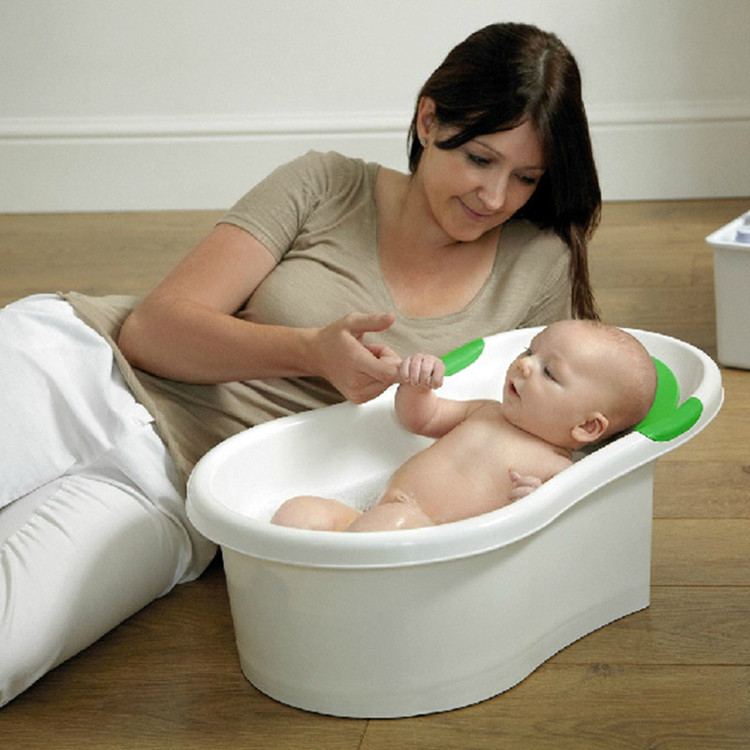 Free Shipping Small Size Baby Comfort Deluxe Newborn to Toddler Tub ...