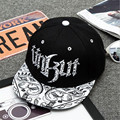 2016 bone badboy snakeskin stria baseball hats wholesale flat brimmed hat fashion of men and women hip-hop cap swag snapback